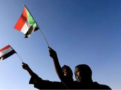 Sudan's Peace deal